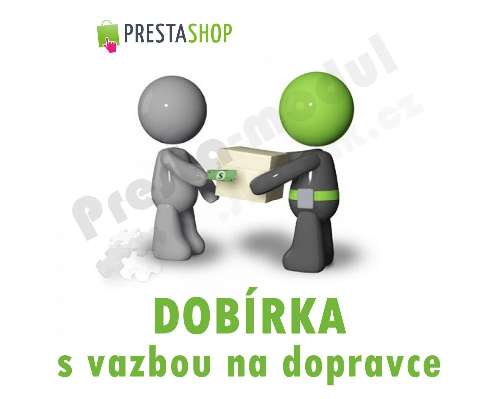 f5a35fbf3 Module for PrestaShop -  Module  Cash on delivery with fee + VAT - Presta  ...