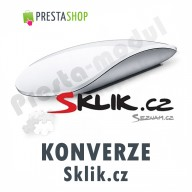 Module for PrestaShop - [Module] Sklik - conversion - Presta-module 1.5.x, 1.6.x