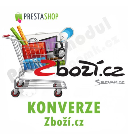 [Module] Zbozi.cz - conversion - new conversion code