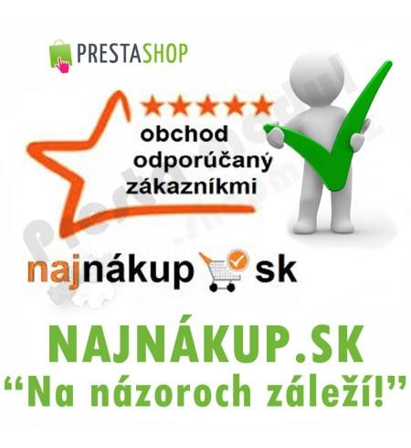 """[Modul] Najnákup.sk - """"Na názoroch záleží!"""""""