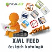 Module for PrestaShop - [Module] XML feed czech catalogs - Presta-module 1.5.x, 1.6.x