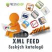 Module for PrestaShop - [Module] XML feed czech catalogs - Presta-module 1.5.x, 1.6.x
