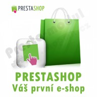 PrestaShop – Your First E-shop
