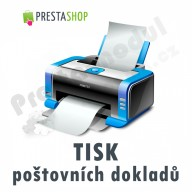 Module for PrestaShop - [Module] Print postal documents - Presta-module 1.5.x, 1.6.x