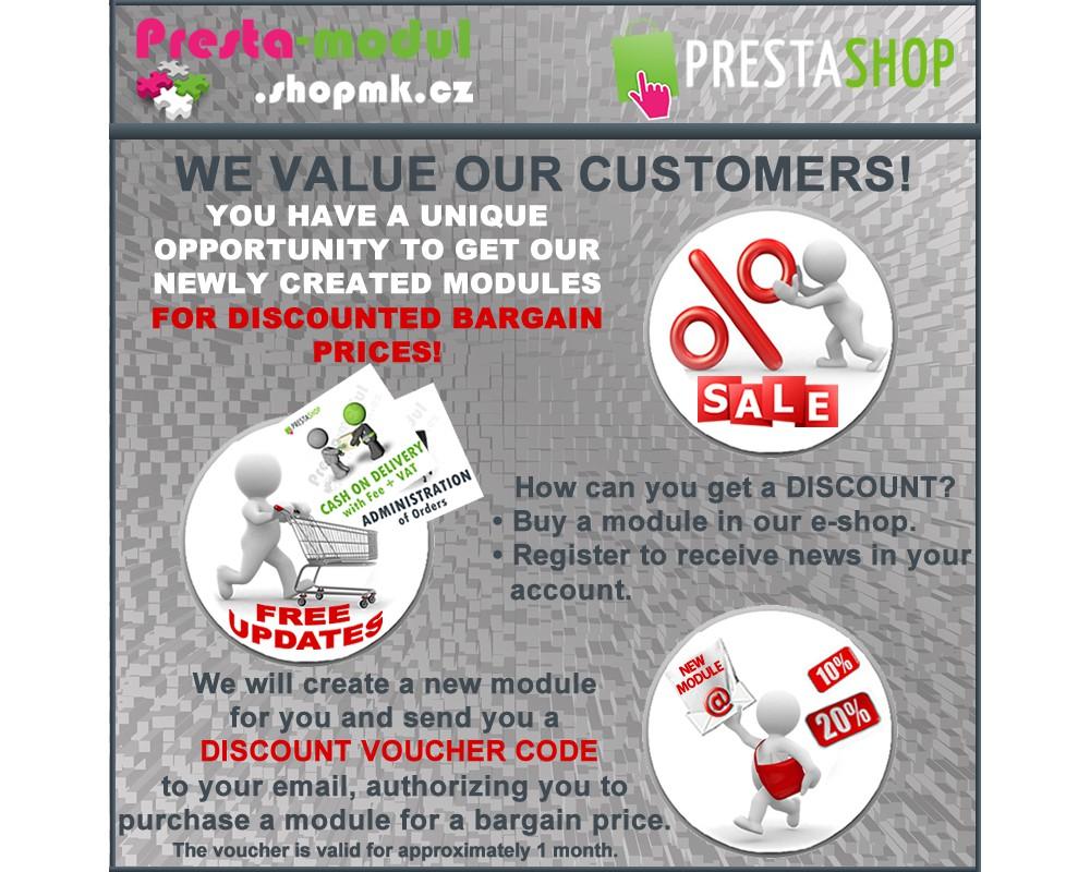 783a896da ... Module for PrestaShop -  Module  Cash on delivery with fee + VAT -  Presta ...