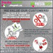 Module for PrestaShop - [MODULE] PPL online submission (exp/imp CSV) - Presta-module 1.5.x, 1.6.x