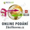 Module for PrestaShop - [MODULE] Zásilkovna.cz online submission (exp/imp CSV) - Presta-module 1.5.x, 1.6.x
