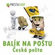[Modul] Balík na poštu