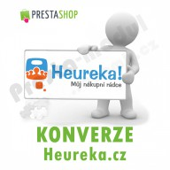 [Modul] Heureka.cz - konverze