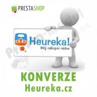 [Module] Heureka.cz - conversion