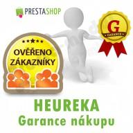 [Modul] Heureka - Garancia nákupu