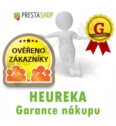 [Module] Heureka - Garance purchase
