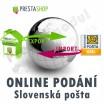 Modul pro PrestaShop - [MODUL] Online podání Slovenská pošta (exp/imp XML) - Presta-modul 1.5.x, 1.6.x