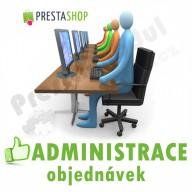 [Modul] Vylepšená administrace objednávek