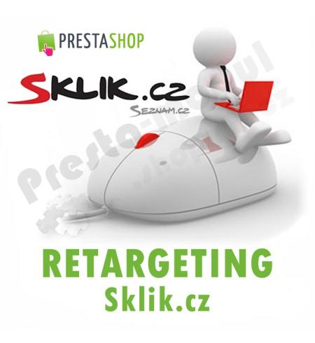 [Module] Sklik.cz - retargeting