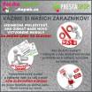 Modul pro PrestaShop - [MODUL] Online podání Česká pošta (exp/imp CSV) - Presta-modul 1.5.x, 1.6.x