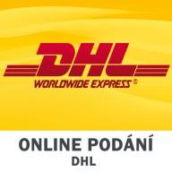 [Module] DHL online submission (exp CSV)