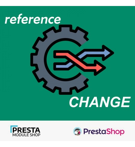 [Module] Change Order Reference